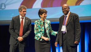 Our Mission – To Bring Together World Renowned Speakers in Intensive Care