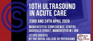 10th Ultrasound In Acute Care