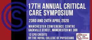 17th Annual Critical Care Symposium