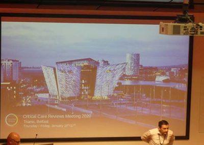 16th Annual Critical Care Symposium