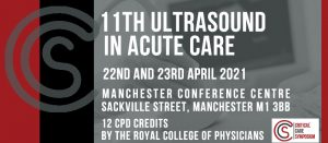11th Ultrasound In Acute Care