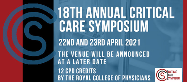 18th Annual Critical Care Symposium